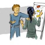 doel behalen zonder presentatie