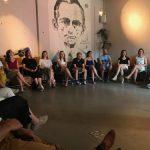 We're moving stories - teamdag Storytelling